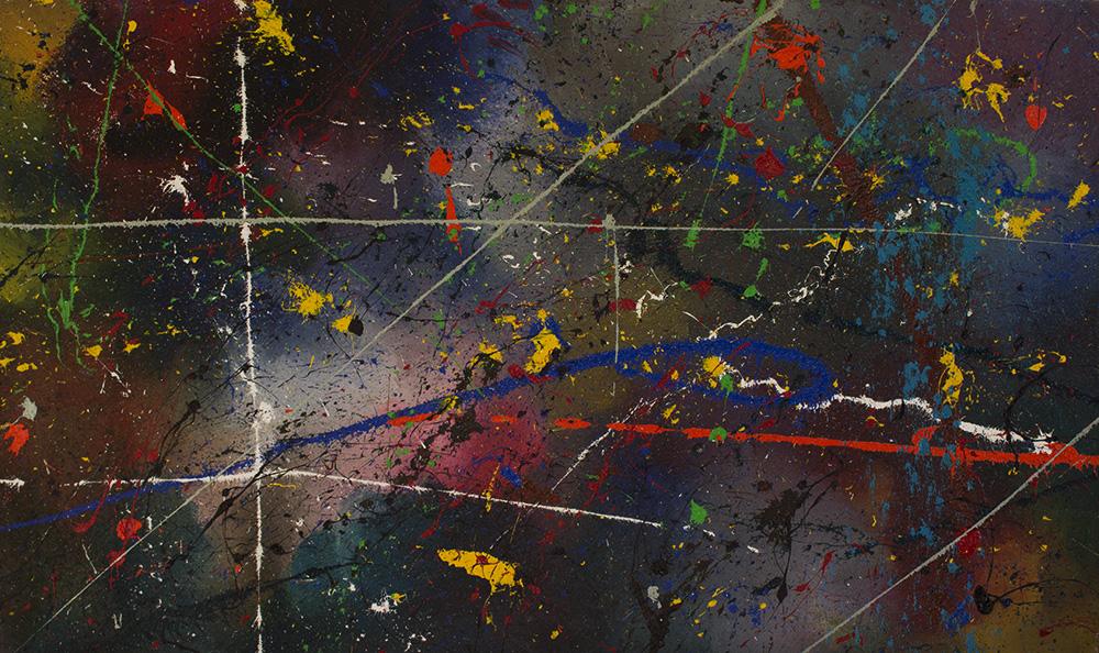 "Melissa Ayr ""The Grid"""