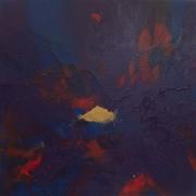 "Melissa Ayr ""Volcanic Flower"""