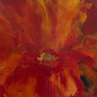 """Melissa Ayr """"Blossom""""  SOLD"""