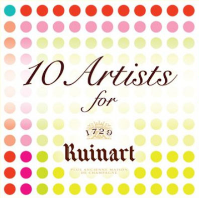10 Artists for Ruinart at Art Basel Miami Beach
