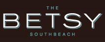Betsy Hotel Logo